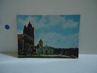 Cartão Postal - Igarassu (pernambuco)