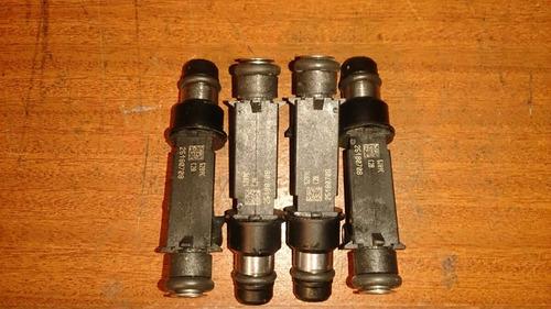 Inyectores Originales Chevrolet Optra Limited  Delphi