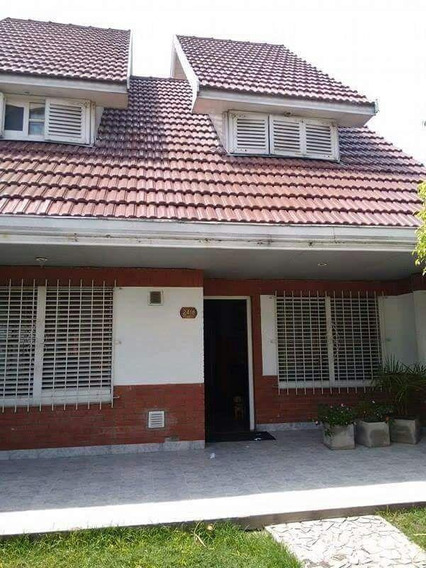 Casa Solano Calle 842 Nº 2400 - 5 Ambientes