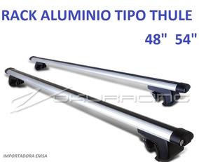 Rack Universal C/ Llave Para Techo 48 Pulgadas