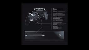 Xbox One + 5 Jogos Na Caixa R$3.900,00