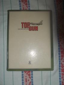 Volume 1 Top Gun Os Mais Famosos Aviões De Guerra