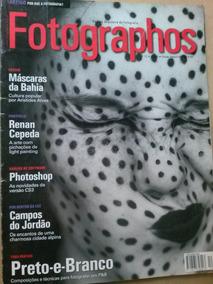 Revista - Fotographos 12 - Photoshop - Bahia