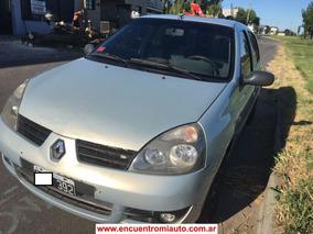 Renault Clio Authentique 1.2 2006 Oferta Horacio53