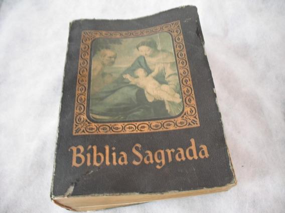 Bíblia Sagrada 283 Páginas 25x 18 Cm
