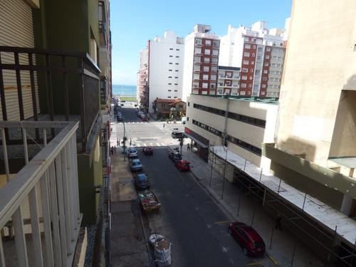 Imagen 1 de 12 de Alquiler Temporario En Mar Del Plata