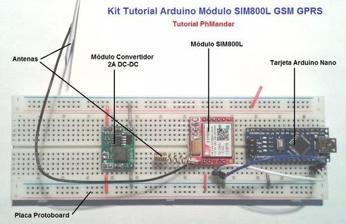 Top Twelve Modulo Sim800l Tutorial {Kwalai}