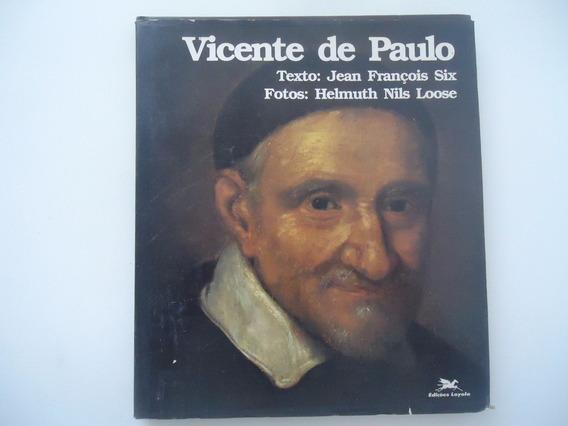Vicente De Paulo - Jean François Six