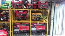 Reparación Grupos Electrógenos Generadores Desmalezadoras