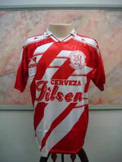 Camisa Futebol Rionegro Rio Negro Colombia Penalty Jogo 1533