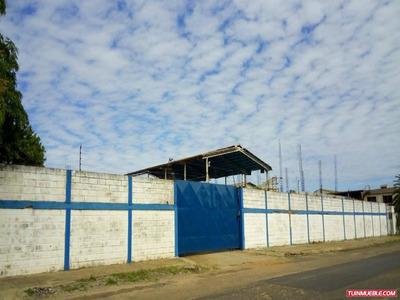 Family House Guayana - Galpones En Venta - Ud321