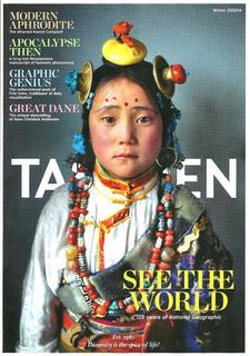 Revista Taschen. Winter 2013/14. En Inglés