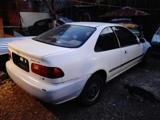 Repuestos Para Honda Civic 95