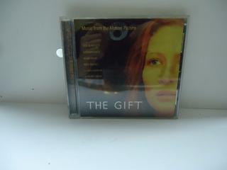 Cd Trilha Sonora Do Filme: The Gift - O Presente
