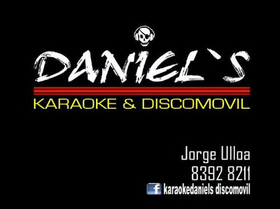 Discomovil & Karaoke, Musica En Vivo Desde 65.000