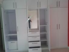 Muebles A Medida, Carpintero,interiores, Placard A Domicilio