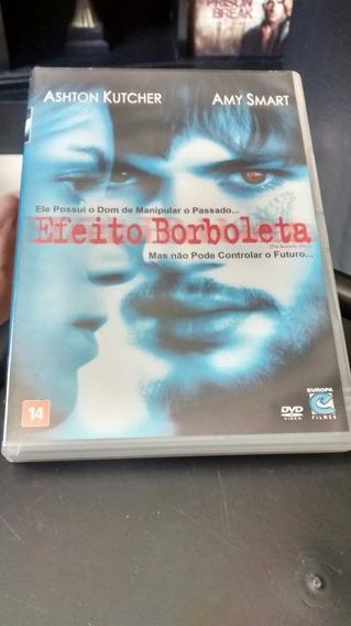 Dvd Efeito Borboleta
