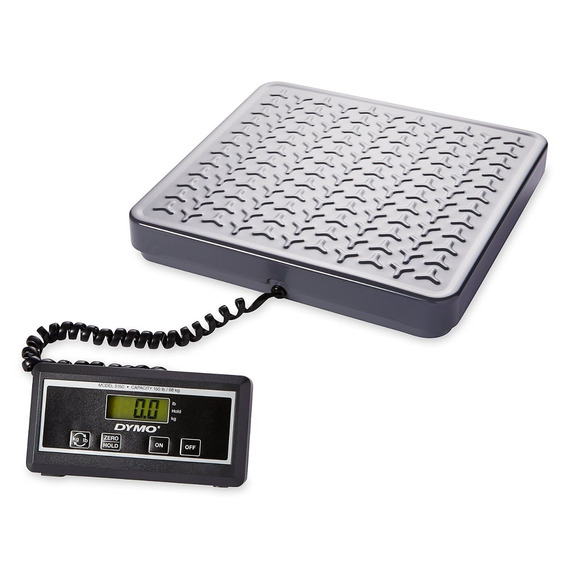 Bascula 68kg Dymo Digital Heavy Duty Shipping Scale S150
