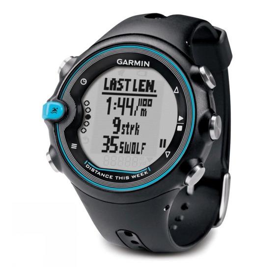 Relógio Para Natação Garmin Swim Com Registro De Distân
