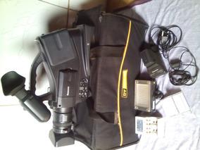 Filmadora Panasonic Ag-dvc20p