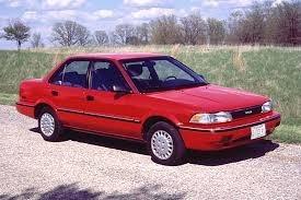 Manual De Taller Toyota Corolla (1987-1992) Español