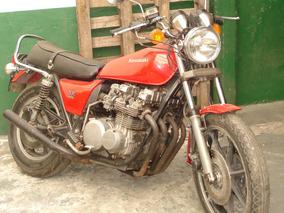 Kawasaki 650 Kz Sr 80/96