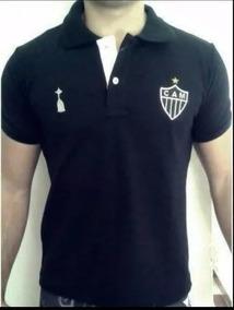 Camisa Polo Libertadores - Atlético Mg