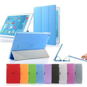 Capa Smart Case Cover Magnetica Apple iPad P/mini E Retina