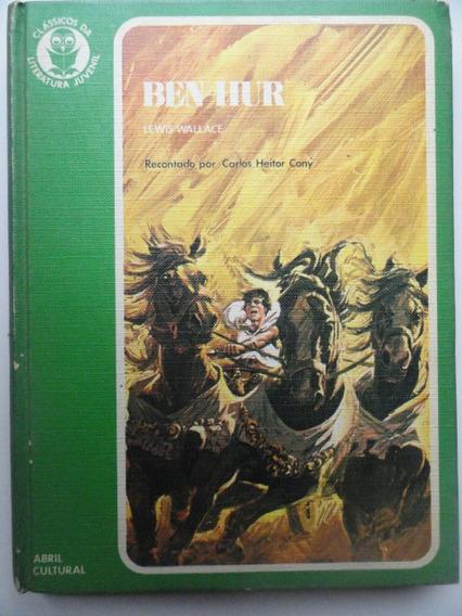 Ben Hur - Clássicos Da Literatura Juvenil