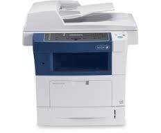 Multifuncional Xerox Wc 3550 Seminova C/ 80.000 Impressões