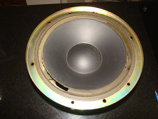 Bafle Parlante Woofer De 10 Pul Technics Sb-a34 Eas25pl314a6