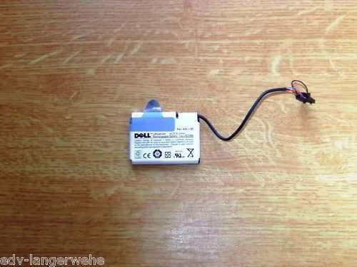 Bateria Dell Raid Perc 1850 2800 2850 0g3399 G3399 (9)