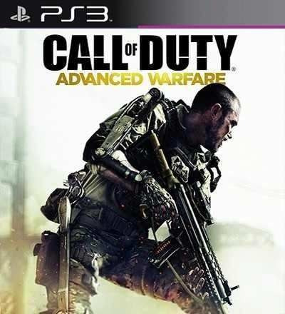 Call Of Duty Advanced Warfare Português Ps3 Psn