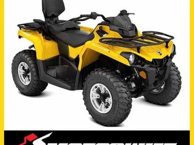 Can Am Outlander 450 L Max Dps 2016