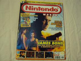 Revista Nintendo World Número 27 Dez 2000 Capa 007-zelda