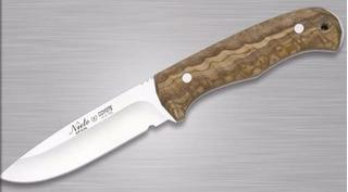 Cuchillo Miguel Nieto - Linea Coyote 10 Cm