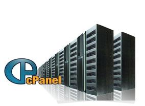 Hospedagem De Sites Linux, Com Cpanel, Backups, Domínios