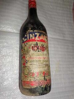 Goya Cinzano Vermouth Cerrada 1,5 L