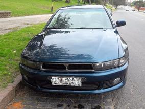 Mitsubishi Galant Vr6 2.5
