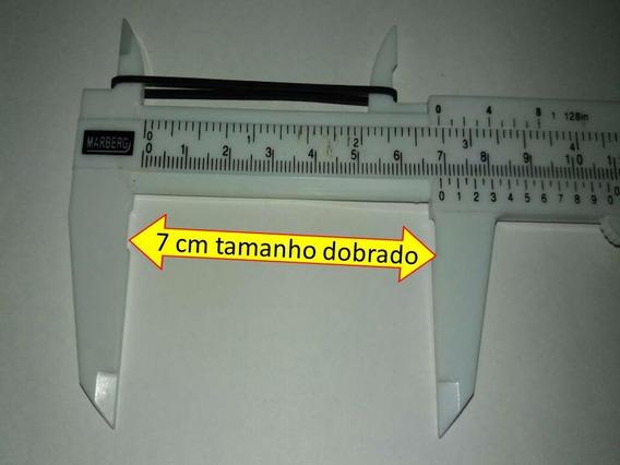 Correia 7 Cmm /1,5 Mm Aplicação Cds Dek Dvd Vhs Etc..