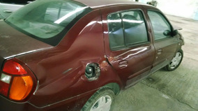 Desarmo Nissan Platina Aut 2006 Desarmo