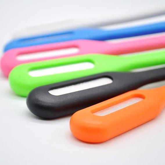 Luminária Flexível Lâmpada Led Notebook Acessório Lap Top Pc