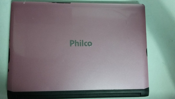 Carcaça Philco 140 Usado
