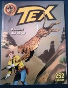 Tex Nº 10 - O Senhor Das Onças