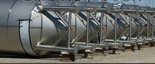 Tanques Y Depositos Para Cualquier Tipo De Industria