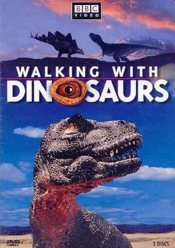 Caminando Con Dinosaurios Coleccion 7 Dvds Mercado Libre
