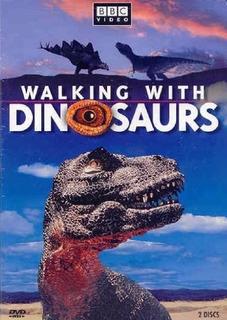 Caminando Con Dinosaurios ( Colección 7 Dvds)