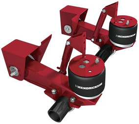 Suspension De Aire Hendrickson Ht300 Para Remolque O Dolly