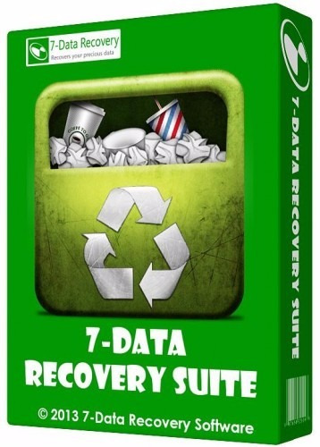 7 Datarecovery Suit