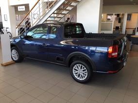 Okm Volkswagen Saveiro Cabina Ext Pack Seguridad My17 Alra